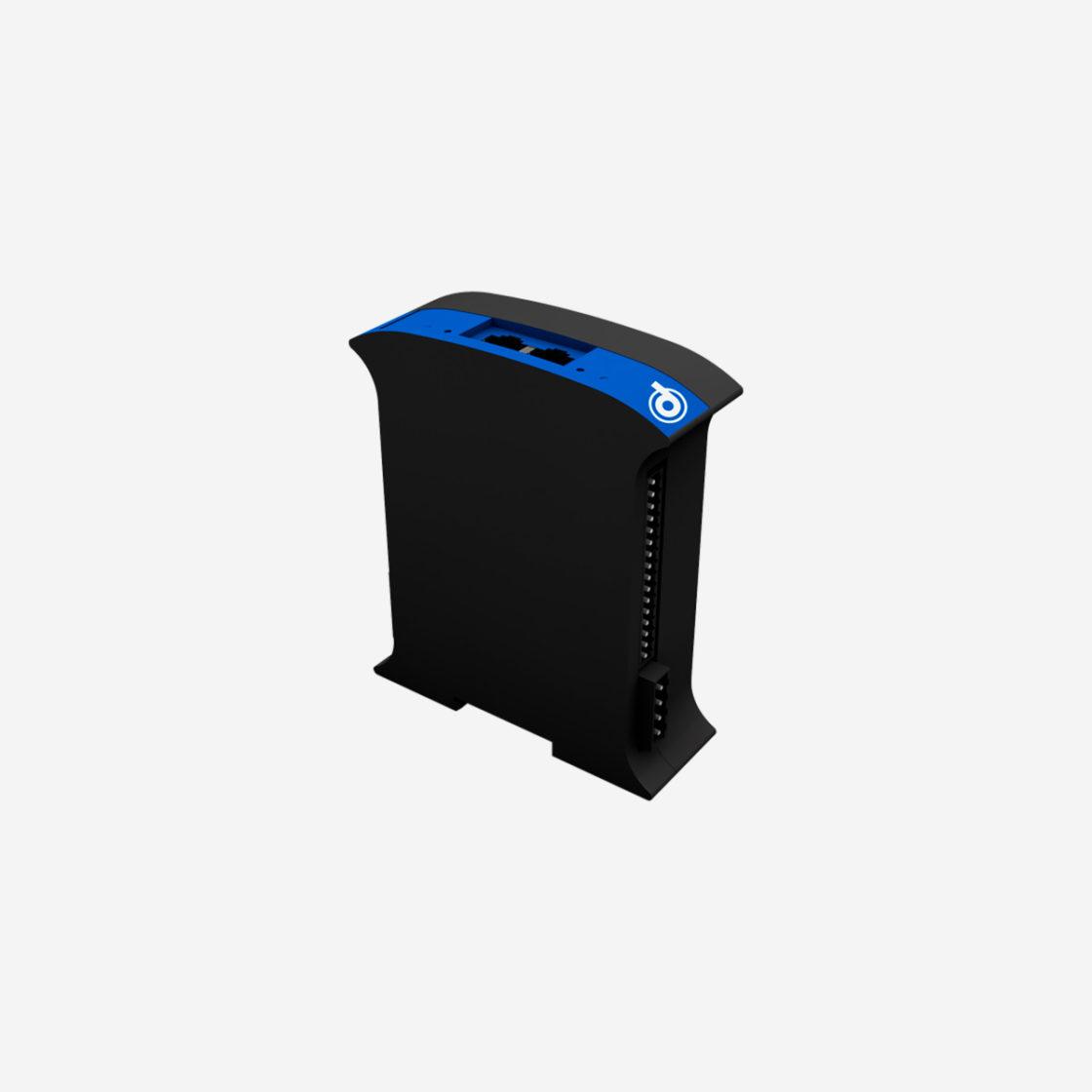 Electrónica Control Motor DC Dunkermotoren